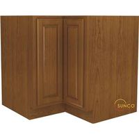 Randolph ER3612RT Square Corner Base Kitchen Cabinet