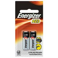 Energizer ZEROMERCURY Photo Electronics Battery, 12V
