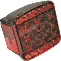 Peterson V840 LED Submersible Combination Tail Light