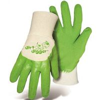 GLOVE TXRD GRIP CHILD 9-12 GRN