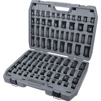 Impact Socket Set, 86 Pc