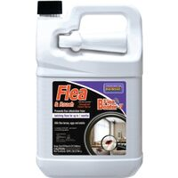 Flea/Roach Spray, Gal RTU