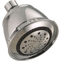 Alsons 75565SN Victorian Shower Head