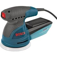 5Bosch Random Orbit Sander Kit