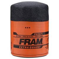 Extra Guard PH-3675 Spin-On Full-Flow Lube Oil Filter