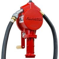 Rotary Hand Pump Kit for Fuel