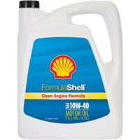 Formula Shell 550022710 Multi-Grade Motor Oil