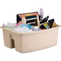 All Purpose Carry Caddy, Taupe