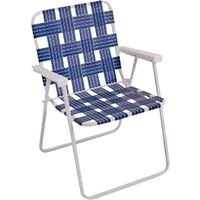 Basic Web Lawn Chair