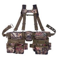 RIG SUSPENSION MULLT CAMO 52IN