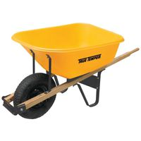 WHEELBARROW POLY TT 6CU KIT