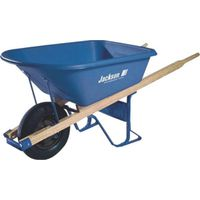 WHEELBARROW KIT POLY 5-3/4CUFT