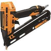 Smart Point BTFP72155 Corded Strip Brad Nailer Kit