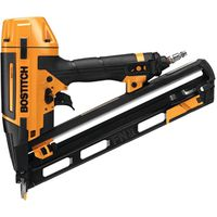 Smart Point BTFP72156 Corded Strip Brad Nailer Kit