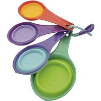 Robinson Home 41008 Squish Measuring Cup Sets