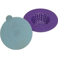 SINK STRAINER/STOPPER SET 2PC