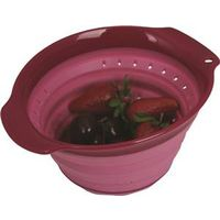COLANDER COLLAPSIBLE BERRY3CUP