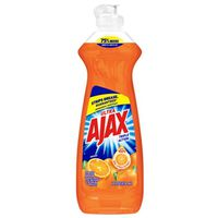 Ajax Palmolive 49875 Anti-Bacterial Triple Action Disinfectant Cleaner