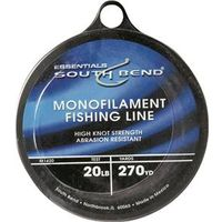 FISHING LINE MONOF 20LB 270 YD