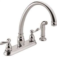 kitchen faucet sprayer repair faucets reviews
