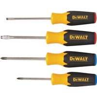 DeWalt DWHT62512 Screwdriver Set