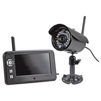 SECURITY WIRELESS SYSTEM