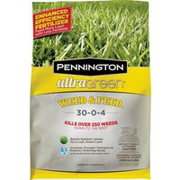 FERTILIZER WEED & FEED 5M
