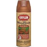 Krylon 3603 Semi-Transparent Wood Stain