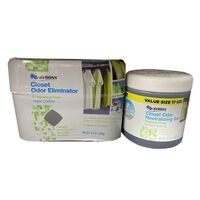 Dry Charcoal Deodorizer