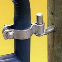 Speeco S16100800 Gate Hinge