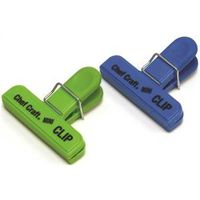 BAG CLIP MINI 2PC