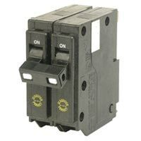 Two Pole Circuit Breaker, 20 Amp