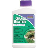 Bonide 7458 Grass Beater Weed Preventer, Concentrated, 8 Oz