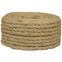 Lehigh 8010L-6P Twisted Rope