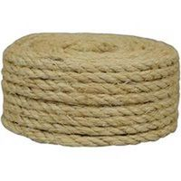Lehigh 8025L-6P Twisted Twine