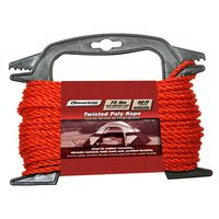 Lehigh PE650-4W Twisted Diamond Braided Rope