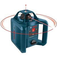 LEVEL LASER ROTARY 800FT RANGE