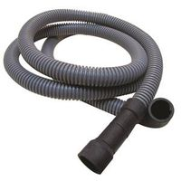 Dishwasher discharge hose 5 8 quot id x 6