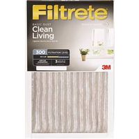 Filtrete 317DC-6 Dust Reduction Filter