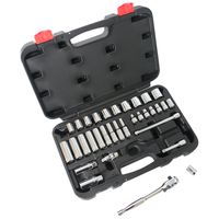Mintcraft TS1033 Socket Wrench Sets