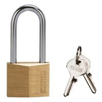 Mintcraft HD10042 Padlock