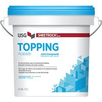 US Gypsum 380051048 USG Sheetrock Joint Compound