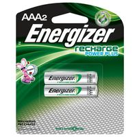Energizer NH12BP-2 Rechargeable Battery