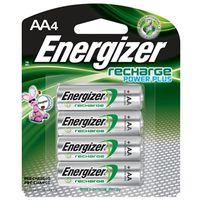 Energizer NH15BP-4 Rechargeable Battery
