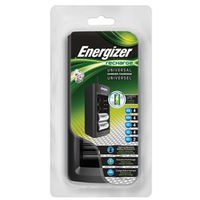 Energizer CHM4FC/CHFCV High Energy Battery Charger