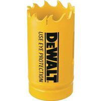 Dewalt Guaranteed Tough D180026 Bi-Metal Hole Saw