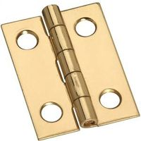 Stanley 803060 Decorative Narrow Door Hinge