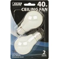 Feit BP40A15/W/CF Dimmable Incandescent Lamp