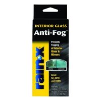 Rain X Anti Fog Windshield Treatment, 3 oz
