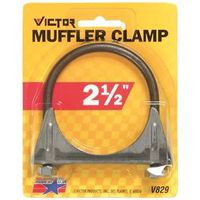 Victor V829 Auto Saddle Muffler Clamp